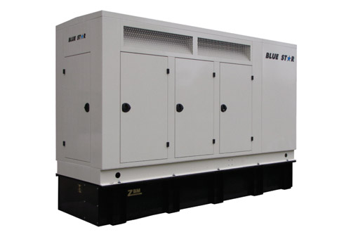 Blue Star Power Systems